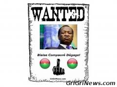 le président Compaoré veut rempilé.