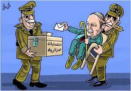 Bouteflika lutte plus pour son pouvoir que pour sa santé.