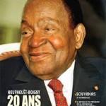 le père fondateur de la Cote d'Ivoire