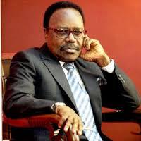 le président Bongo