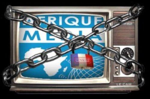 Article : une pétition contre Afrique-média.