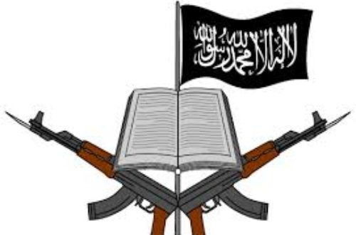 Article : Violez ! pillez ! volez ! au nom d'Allah. Gbès est mieux que dra…