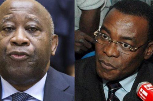 Article : Côte d'Ivoire: autour de «la dépouille» de Laurent Gbagbo.gbès est mieux que dra..