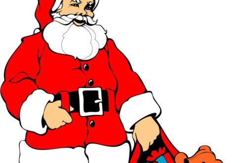 Article : « Papa Noël : sommes-nous tes enfants ? ». gbès est mieux que dra