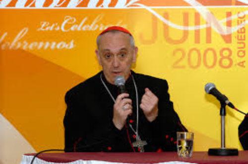 Article : Le pape François : ce chrétien si musulman.gbès est mieux que dra.