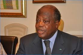 Charles Banny,l'ancien président de la CDVR est aussi candidat