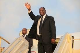 Alassane Ouattara. credit photo.abidjan.net
