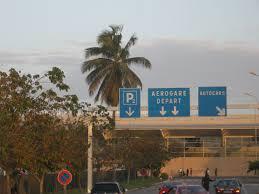 l'aéroport Felix Houphouet Boigny. credit ccommon wikimedia.org