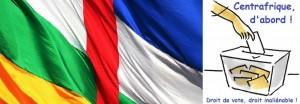 les élections présidentielles centrafricaine ont eu lieu ce 14 février.http://anecentrafrique.com/ane/
